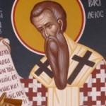 1 Ocak Aziz Vasilios