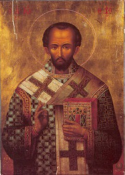 13 Kasim Aziz Altınağızlı Yuhanna