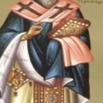 Pişmanlık (nedamet) –Kudüslü aziz Kirillos