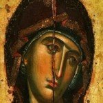 Meryem Anne'ye Ilahi
