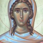 11 Temmuz Azize Effimia