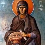 26 Temmuz Azize Paraskevi