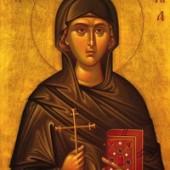 11 Temmuz Kadikoy'un Azizesi Evfemya