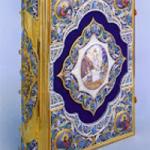 Kutsal Kitabin Türkçe Dilinde ilk Çeverisi