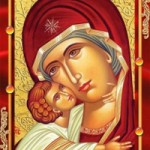 Meryem Ana, Kutsalların Kutsalı
