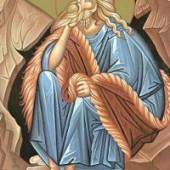 20 Temmuz Peygamber Eliyas
