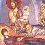 15 Ağustos: Tanrı-Doğuran Bakire Meryem'in uyuması