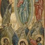 6 Ağustos: Mesih'in görünümünün değişmesi   (Metamorfoz) Bayramı