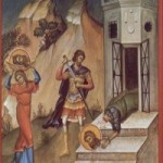 29 Ağustos Yahya peygamberin öldürülmesi