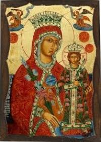 Meryem Annemizin uyumasi-Aksam Dualari