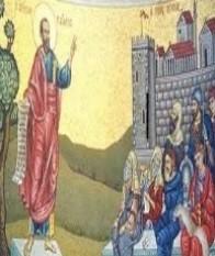Pavlus'un Korintliler'e
