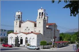 Ναός αγίου Ιωάννου στην Εύβοια
