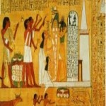 Yusuf ve Ibranilerin Mısır'a girişini tarihlendirmek