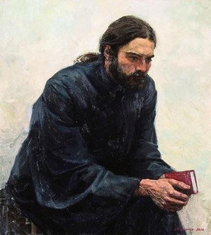 Ahmet oğlu Musa-Keşiş Daniel