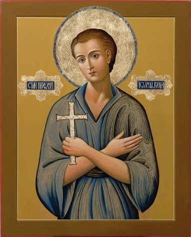 27 Mayıs Rus Aziz İoannis'in Hayatı ve Mucizeleri
