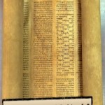 MISIR'DAN ÇIKIŞ :Tevrat'ı Musa Mı Yazdı?