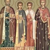 20 Eylül Aziz Efstatios