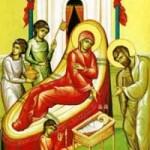 Meryem Ana'nın Doğumu - Kilise bu yortuyu 8 Eylül günü kutlar