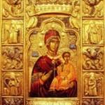 Sümela Manastırın'nda hasret bir gülüğüne dindi