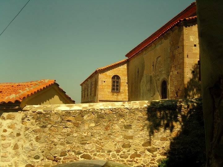 Taksiyarhis Kilisesi 1