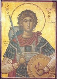 Selanik Aziz Dimitrios Kilisesi