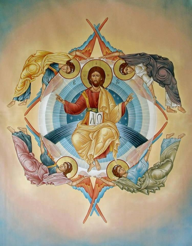 Hristiyanlıkta Melekler