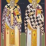 4 Ekim. Kutsallar arasındaki babamız, Atina piskoposu Hiyerotheos