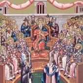 7. Ekümenik Konsülün Kutsal Babalarının Pazarı