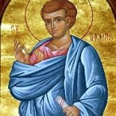 6 Ekim. Kutsal, yüce Elçi Tomas