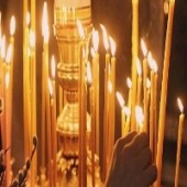 Ortodoks Kilisesinde ölüm ve cenze töreni