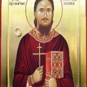 İlahiyatçı ve İman İkrarcısı, Şehit Peder Daniel Sysoev (1974 – 2009)