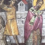 Patara Metropoliti Kutsal Şehit Methoduis