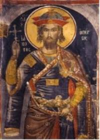 Kutsal Yüce Şehit İranlı Yakup
