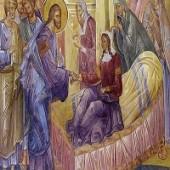 Luka'nın 7. Pazarı Incil açıklaması