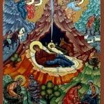 Meryem kimdir? Tanrıdoğuran mı yoksa Mesihdoğuran mı?
