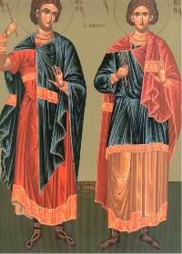 Paramonos ve Filumenos