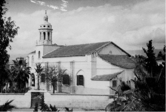 Arnavutköy Taksiarhis Rum Ortodoks Kilisesi