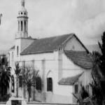 Mersin Başmelekler Mihail ve Cebrail Ortodoks Kilisesi