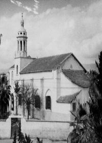 Arnavutköy Taksiarhis Kilisesi