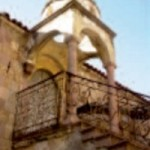 Ayvalık Taksiarhis Kilisesi mimari özellikleri