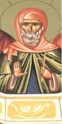 Diokletyan ve Maksimiyanos yönetiminde şehit