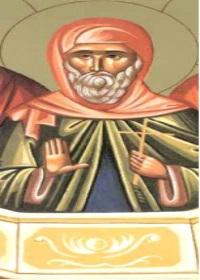 7 Kasım. Melitini'nin otuz kutsal şehidi ve mucize yapıcı Lazarus