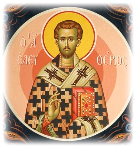 Roma piskoposu Aniketus