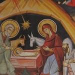 Rabbimiz İsa Mesih'in Doğuş Bayramı