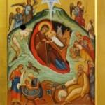 Pisidia Mitropoliti Sotirios'un Noel Mesajı