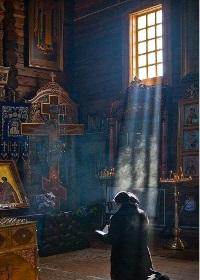 Alçakgönüllü, barışsever ve sözlerimden korkandan başka kime bakarım ben