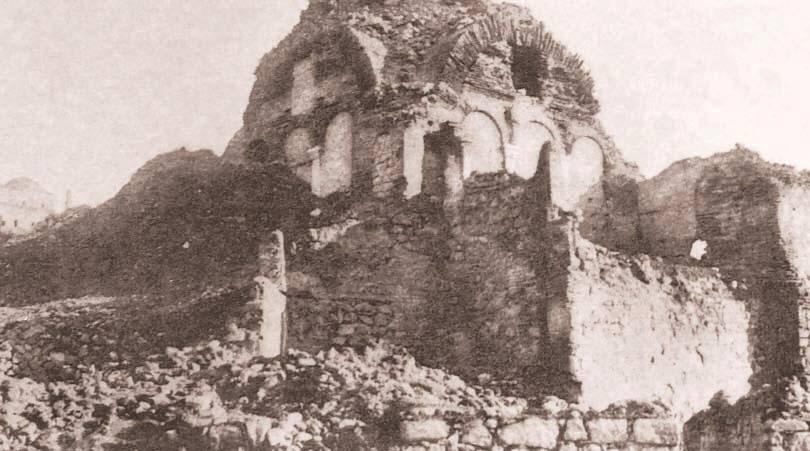 Aziz Clemens Kilisesi