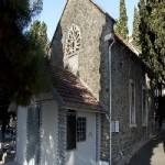 İstanbul Agios Elefterios Ortodoks Kilisesi