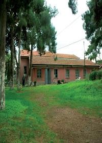 Terk-I Dünya Manastırı Heybeliada