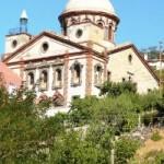 Kayseri Rum Panaya Kilisesi